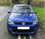 SOLD VOLKSWAGEN POLO 1.2 TDI MATCH (75PS)