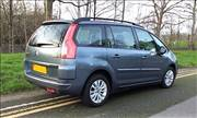 SOLD CITROEN GRAND C4 PICASSO 1.8 VTR+