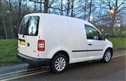 VOLKSWAGEN CADDY C20 TDI 102
