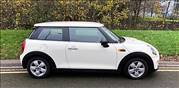 2014 MINI ONE D 1.5 (80 MPG!!)