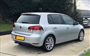 SOLD VOLKSWAGON GOLF GT TDI DSG 140