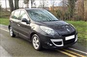 SOLD RENAULT SCENIC 1.5 DCi DYNAMIQUE