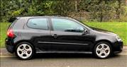 SOLD VOLKSWAGEN GOLF GTI