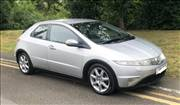 SOLD HONDA CIVIC SPORT