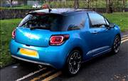 CITROEN DS3 D-STYLE PLUS 1.6 VTi