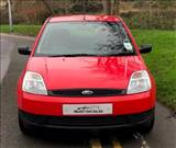 FORD FIESTA 1.2 FINESSE