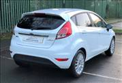 SOLD FORD FIESTA 1.0 ECO BOOST