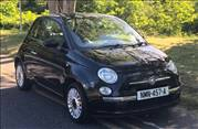 SOLD FIAT 500 1.4