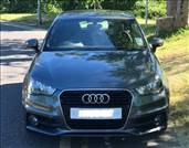 SOLD AUDI A1 S-LINE