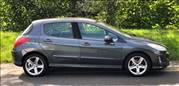 SOLD PEUGEOT 308 1.6 HDI