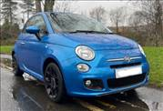 2015 FIAT 500 1.2 S (LOW MILES AND GREAT PRICE)